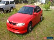 Holden Commodore Executive (1997) 4D Sedan Automatic (3.8L - Multi Point... for Sale