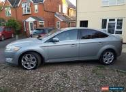 "FORD MONDEO TITANIUM X 2.0 18""ALLOYS LEATHER for Sale"