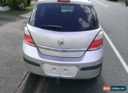 Holden Astra Equipe 2006 for Sale