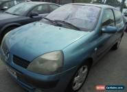 Renault Clio 1.2 16V DYNAMIQUE A/C for Sale