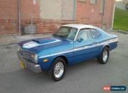 1973 Dodge Dart for Sale