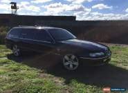 Commodore Berlina Vs 1997 Wagon  for Sale