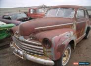 1946 Mercury Other for Sale