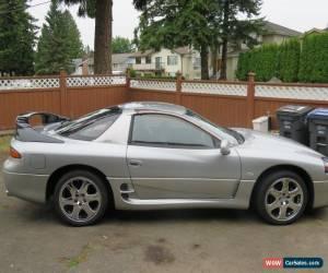 Classic Mitsubishi: 3000GT for Sale