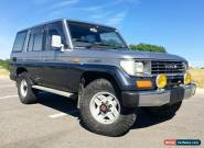 Toyota: Land Cruiser EX5 for Sale