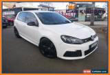 Classic 2010 Volkswagen Golf 1K MY10 R Automatic 6sp A Hatchback for Sale