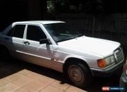 Mecedes Benz 1991 19E 1.8 for Sale