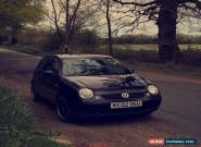 VW Lupo 1.4 S for Sale