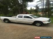 2003 Dodge Ram 2500 for Sale