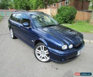 Classic Jaguar X-Type Sport Estate 2.5 V6 AWD for Sale