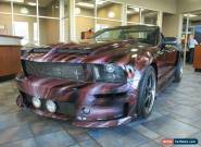Ford : Mustang GT Convertible for Sale