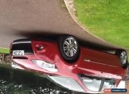 Renault Clio 2012 tom Tom 1.6 petrol auto 56,000 miles for Sale
