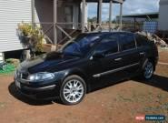 Renault Laguna 2007 Black Turbo Diesel EC  for Sale