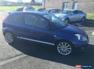 Ford fiesta ST mk6.5 2008  for Sale