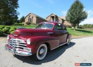 1947 Chevrolet Other for Sale