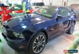 Classic 2011 Ford Mustang for Sale