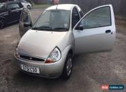 Ford KA 2001 1.3 for Sale