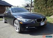 BMW: 3-Series 335i for Sale