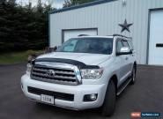 Toyota : Sequoia for Sale