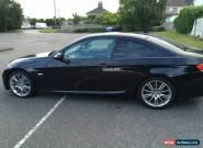 BMW 320I e92 M SPORT 2007 for Sale