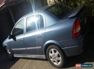 Holden Astra 2001 for Sale
