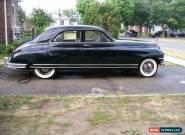 1948 Packard CUSTOM for Sale