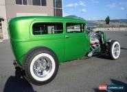 1928 Ford Model A SEDAN for Sale
