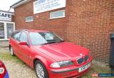 Classic BMW 318I SE TOURING for Sale