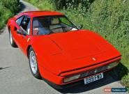 1987 FERRARI  328 GTB for Sale