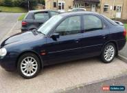 FORD MONDEO 2.0L AUTO GHIA X VERY LOW MILES for Sale