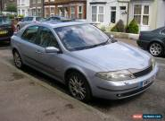 Renault Laguna 1.9 dCi Privilege 5dr for spares or repair for Sale