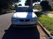 Holden Vectra 2001 Hatchback  for Sale