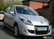 RENAULT SCENIC 1.5 DCI for Sale
