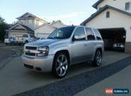 2006 Chevrolet Trailblazer SS for Sale