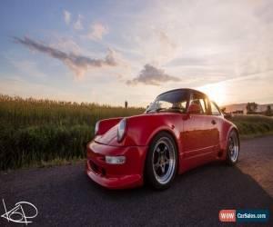 Classic 1984 Porsche 911 for Sale
