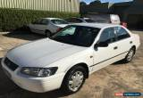 Classic Toyota Camry  for Sale