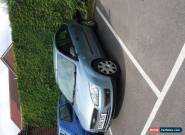 ford focus 1.6 tdci 2006 spares or repairs mot drive away bargain to clear for Sale