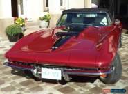 1967 Chevrolet Corvette L68 for Sale