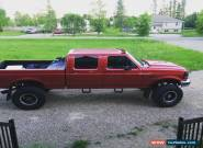 Ford: F-250 XLT Lariat for Sale