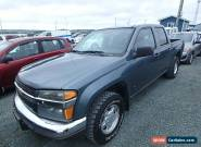 2007 Chevrolet Colorado for Sale