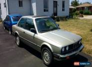 BMW: 3-Series for Sale