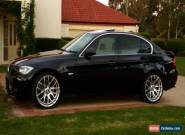 BMW e90 325i M3 options 12 months rego RWC for Sale