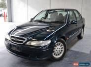 Ford Fairmont EL sedan 1997 for Sale