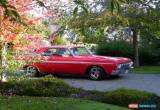 Classic 1964 Plymouth Fury sport fury for Sale