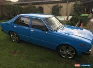 KE55 Toyota Corolla Classic Trade/swap for Sale