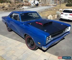 Classic Dodge: Coronet Super Bee for Sale