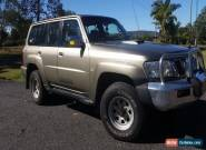 2008 nissan patrol  for Sale