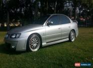 HOLDEN CLUBSPORT R8 2004 VY for Sale