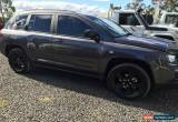 Classic Jeep Compass  for Sale