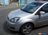 Ford Fiesta 08 plate 1.4 diesel non runner for Sale